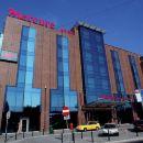 弗羅茨瓦夫市中心美爵酒店(Mercure Wrocław Centrum)