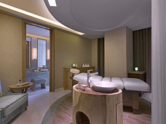 新加坡威斯汀酒店(The Westin Singapore)SPA