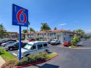 洛杉磯 - 羅蘭崗6號汽車旅館(Motel 6 Los Angeles - Rowland Heights)