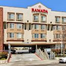 華美達套房舊金山機場酒店(Ramada Limited and Suites San Francisco Airport)