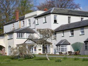 洛德哈爾頓貝斯特韋斯特酒店(Best Western Lord Haldon Hotel)