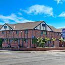 都鐸貝斯特韋斯特汽車旅館(Best Western Tudor Motor Inn)