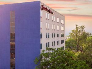 希爾頓/瓜達拉哈拉亞拉世博歡朋酒店(Hampton Inn by Hilton/ GuadalajaraExpo)