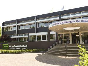 貝斯特韋斯特優質鹿特丹機場酒店(Best Western Plus Rotterdam Airport Hotel)
