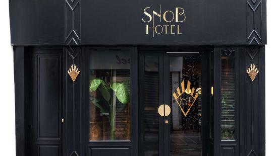 Snob Hotel by Elegancia Paris
