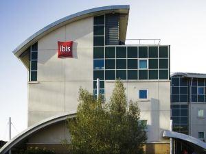 宜必思加帝夫中心酒店(Ibis Cardiff Centre)