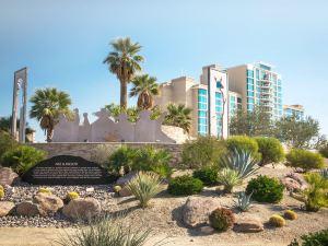 阿瓜卡連特賭場水療度假酒店(Agua Caliente Casino Resort Spa)
