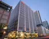 歡朋套房酒店及丹佛市區會議中心
