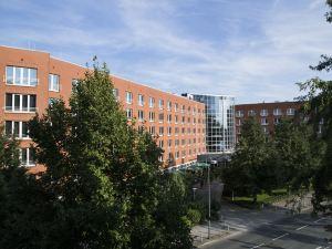 多特蒙德阿卡迪亞大酒店(Dorint An Den Westfalenhallen Dortmund)