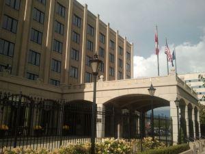 聖瑞吉斯酒店(Hotel St. Regis)