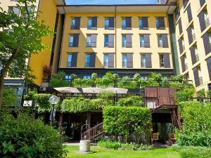 博洛尼亞中心美爵酒店