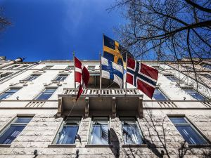 外交官酒店(Hotel Drottning Kristina Stureplan)