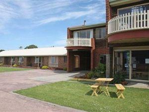 阿波羅灣背包客旅館(Apollo Bay Backpackers Lodge)