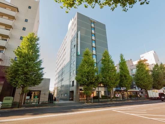 東京阿佐谷路線客棧酒店