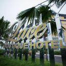 新山蕾絲精品酒店(Lace Boutique Hotel Johor Bahru)