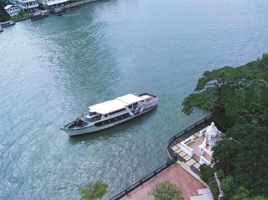 曼谷香格里拉大酒店(Shangri-La Hotel Bangkok)其他
