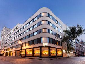 墨西哥城歷史中心NH酒店(NH Mexico City Centro Histórico)