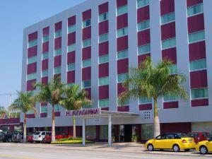 戴安娜廣場酒店(Hotel Plaza Diana)