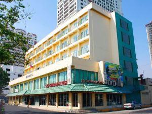 阿羅哈酒店