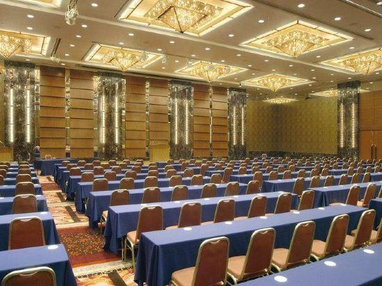 福岡皇家公園酒店(Royal Park Hotel the Fukuoka)會議室