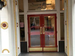 舊金山聯合廣場酒店(Union Square Plaza Hotel San Francisco)