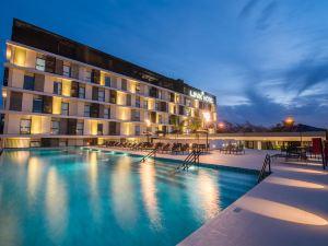 林科斯加雷奧酒店