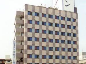 福島站西口東橫 INN