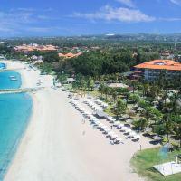 巴厘島美樂滋度假與海療酒店酒店預訂