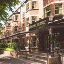 馬龍洛奇公寓酒店(Malone Lodge Hotel & Apartments)