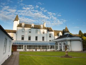 男爵城堡酒店