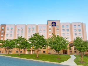 貝斯特韋斯特優質華盛頓國際機場北套房旅館(Best Western Plus BWI Airport North Inn & Suites)