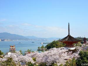 廣島格蘭王子大酒店(Grand Prince Hotel Hiroshima)