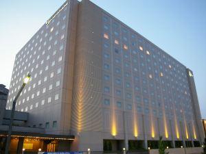 東京灣東方酒店(Oriental Hotel Tokyo Bay)