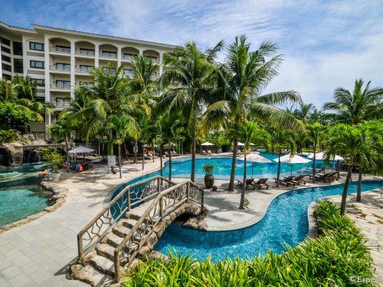 奧拉尼度假公寓酒店(Olalani Resort & Condotel)室外游泳池