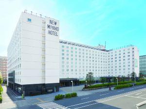 京都新都酒店(New Miyako Hotel Kyoto)