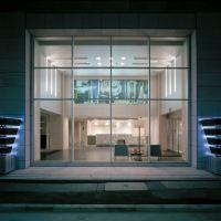 Villa Fontaine東京八丁堀酒店酒店預訂