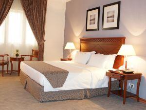 奧拉亞行政酒店