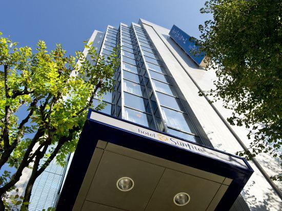 東京新宿新麗飯店(Hotel Sunlite Shinjuku Tokyo)其他
