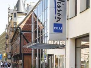 馬爾默麗笙酒店(Radisson Blu Hotel Malmö)