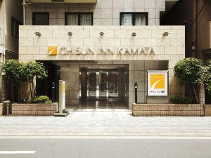 蒲田Chisun Inn酒店
