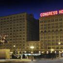 芝加哥議會廣場酒店