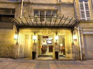 波爾多中心高級酒店(Quality Hotel Bordeaux Centre)