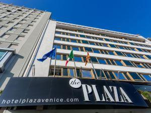梅斯特廣場酒店(Hotel Plaza Mestre)