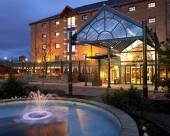萬豪曼徹斯特維多利亞&艾伯特酒店
