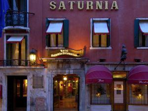 威尼斯薩圖瑞尼亞國際酒店