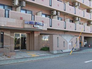 名古屋公寓酒店(Hotel Livemax Nagoya)