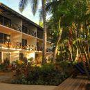 綠洲棕櫚酒店
