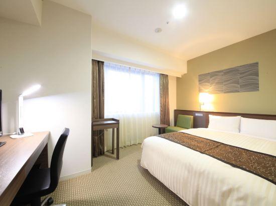Vessel Inn酒店-札幌中島公園(Vessel Inn Sapporo Nakajima Park)雙人房