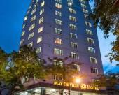 梅德維爾市中心酒店