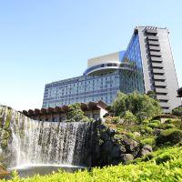 東京新大谷飯店花園樓酒店預訂